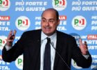 TAV, Zingaretti: «Il Governo è nel tunnel della sua crisi»