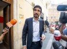 Martina a Calenda: «Insieme per una proposta nuova per l'Italia e l'Europa»