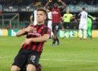Chievo-Milan 1-2: gol e highlights