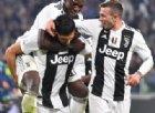 Juventus-Udinese 4-1: gol e highlights