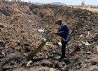 Etiopia, si schianta aereo con 157 persone a bordo: nessun sopravvissuto, «8 le vittime italiane»