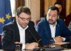 Tav, Giorgetti: «Analisi costi-benefici ha convinto Conte ma non noi»