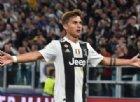 Juventus: l'offerta folle per Dybala