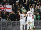 Milan: tre motivi in più per vincere il derby