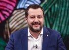 Francia, Salvini scherza: «Stiamo lavorando per riprenderci la Gioconda»