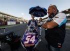 Il Team Gresini Racing insieme a Generazione Vincente per la nuova stagione Moto3