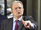 Prodi: «I sovranisti in Europa sono uno contro l'altro»