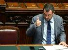 Sblocca cantieri, Salvini: «Governo coraggioso sbloccherà tutti i cantieri e l'edilizia privata»