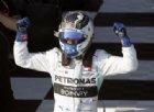 Bottas, trionfo capolavoro. Ferrari male: niente podio. Vettel: «Noie di gomme»