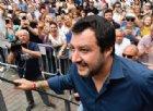 Salvini: «Razzista e fascista? Io orgogliosamente italiano»