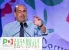 Zingaretti: «Serve un nuovo partito, deve cambiare tutto»