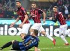 Derby all'Inter: nel Milan c'è un solo grande sconfitto