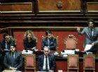 Senato, respinte mozioni Pd e Forza Italia contro Danilo Toninelli su Tav