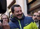 Legittima difesa, Salvini: «Io non ho porto d'armi ma pronto a usare mattarello della nonna»