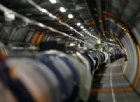 Trovata un'asimmetria tra materia e antimateria