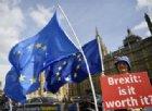 Brexit, Theresa May potrebbe non chiedere un nuovo voto al Parlamento sull'accordo