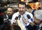 Salvini perde la pazienza con giornalisti: «Non fatemi commentare le c.....e dei giornali»