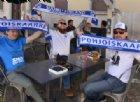 Udine «invasa» dai tifosi finlandesi: saranno in 700 al Friuli