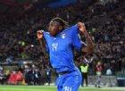 Italia-Finlandia 2-0, buona la prima per gli azzurri di Mancini