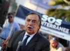 Salvini: «Il sindaco Orlando? Un altro eroe del PD attento ai diritti dei clandestini»