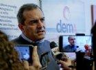 De Magistris: «Il partito fondato da Beppe Grillo è ormai al tracollo»