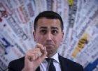 Basilicata, Di Maio: «M5s prima forza politica, vero flop di Pd e Forza Italia»