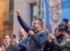 Elezioni Basilicata, Salvini: «Vittoria 7 a 0 contro la sinistra di chiacchieroni»