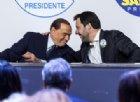 Dopo il voto in Basilicata Forza Italia in pressing sul Carroccio: «Stacchi la spina». Salvini: «Non cambia nulla»