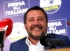 Elezioni Basilicata, Salvini: «Gli amici del PD sono gli unici sconfitti ma sono quelli che festeggiano»