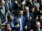 Legittima difesa, Salvini: «Bellissima giornata per gli italiani»