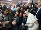 Papa Francesco ai giovani: «Dio vi ama e la Chiesa ha bisogno di voi»
