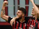 Il Milan inciampa sull'Udinese, adesso la Champions è a rischio