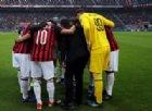 Roma vuole il Milan in Champions: Gattuso ha due motivi per sperare