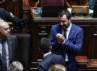 Salvini: «Tria? Se ciascuno fa il suo lavoro nessun timore»