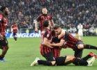 In tre condannano il Milan, ma la prova dei rossoneri è incoraggiante