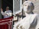Papa: «Siamo tutti peccatori, smettiamola di denigrare e condannare gli altri»