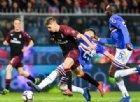 Torti arbitrali: Roma attacca, il Milan risponde