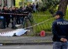Agguato a Napoli, ucciso davanti a nipotino di 3 anni