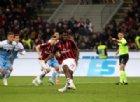 Milan-Champions, si. La sfida con la Lazio decisa dal dischetto