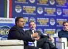Congresso FdI, il Direttore di Libero Senaldi: «Significativa la presenza di Toti»