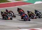 Iannone (12°) finisce a punti nel GP di Austin