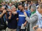 Bonafè: «Salvini come uno sciacallo a Perugia» vs Giordano: «E' una solenne stupidaggine»