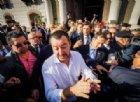 Salvini: «Nessuna nostalgia per il passato ma per governare bisogna volerlo in due»