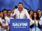 Caffo: «C'è un uomo solo che governa (Salvini) attraverso marionette, come una piovra»