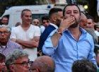 Salvini: «No al salva-Roma ma non faccio cadere il Governo»