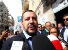 Salvini: «Salva-Raggi? Romani non devono pagare l'incapacità dell'amministrazione»