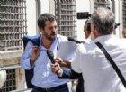 Salvini replica a Di Maio: «Siri resta al suo posto»