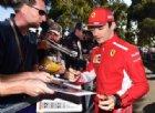 Leclerc avvisa Vettel: «Quello dell'Azerbaigian è uno dei miei circuiti preferiti»
