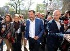 Salvini: «Conte decide su Siri prima dei giudici? Io invece aspetto, siamo in un Paese civile»