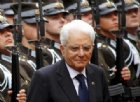 25 Aprile, Mattarella: «Fu un secondo Risorgimento per il nostro popolo»